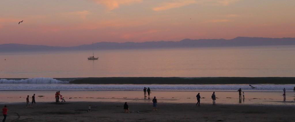 santa-cruz-sunset